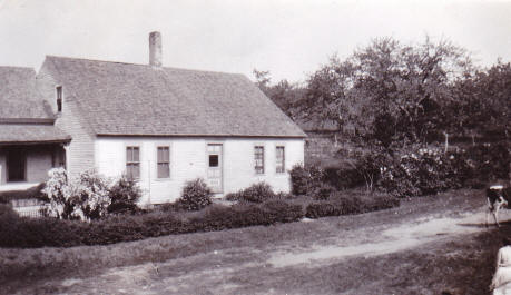 Mitchell Farm, Oak Hill