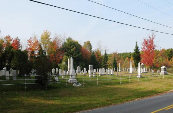 North Cemetery