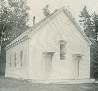The Plains Baptist Church