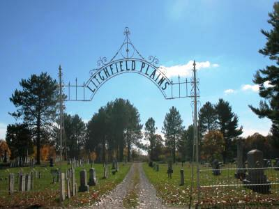 Plains Cemetery