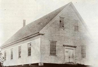 Union Hall At Purgatory