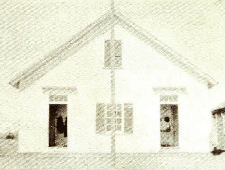 Willard School, District 6, Before 1910